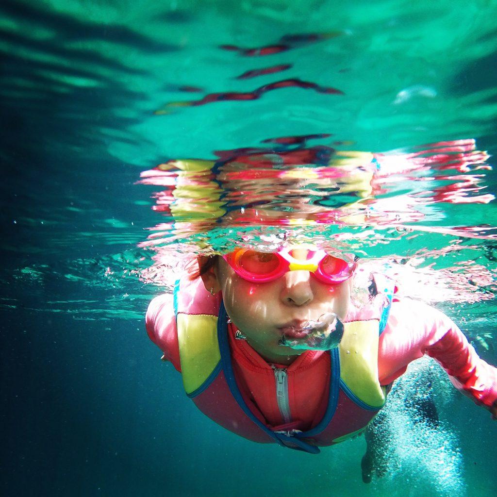 Stoo bienfaits natation