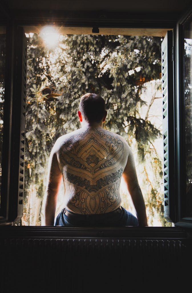 tatouage traditionnel